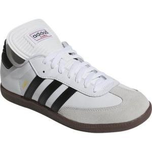アディダス ユニセックス スニーカー シューズ adidas Samba Classic (Men's)|sneakersuppliers