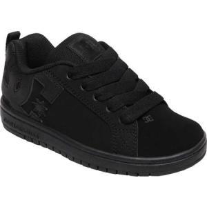 ユニセックス スニーカー シューズ DC Shoes Court Graffik (Boys')|sneakersuppliers