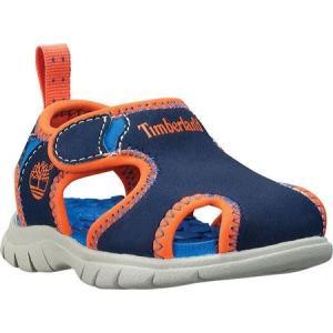 ユニセックス サンダル Timberland Little Harbor Closed Toe Sandal (Children's)|sneakersuppliers