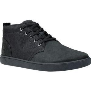 ユニセックス スニーカー シューズ Timberland Groveton Leather/Fabric Chukka (Men's)|sneakersuppliers