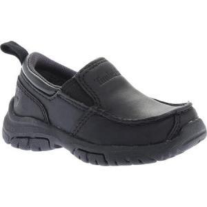 ユニセックス スニーカー シューズ Timberland Discovery Pass Moc Toe Slip-On (Infants/Toddlers')|sneakersuppliers