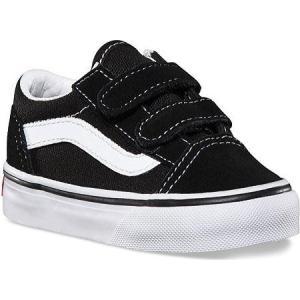 バンズ ユニセックス スニーカー シューズ Vans Old Skool V (Infants/Toddlers') sneakersuppliers