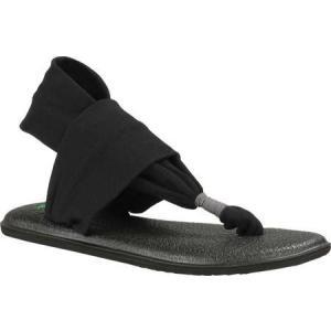 サヌーク ユニセックス ヒール Sanuk Yoga Sling 2 (Women's)|sneakersuppliers