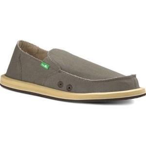 サヌーク ユニセックス スニーカー シューズ Sanuk Vagabond (Men's)|sneakersuppliers