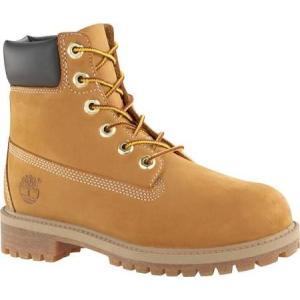 ユニセックス ブーツ Timberland 6 Premium Waterproof Boot Junior (Children's)|sneakersuppliers