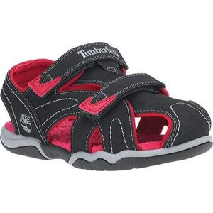 ユニセックス サンダル Timberland Adventure Seeker Closed Toe Sandal Youth (Children's)|sneakersuppliers