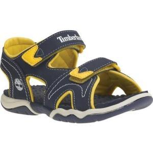 ユニセックス サンダル Timberland Adventure Seeker 2-Strap Sandal Youth (Children's)|sneakersuppliers