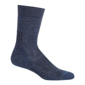 ユニセックス 靴下 Icebreaker Hike Medium Crew Sock 101289 (Men's)|sneakersuppliers
