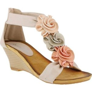 Patrizia Harlequin ユニセックス  Wedge Sandal (Women' We...