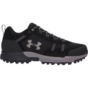 アンダーアーマー ユニセックス スニーカー シューズ Under Armour Post Canyon Low Hiking Shoe (Men's)|sneakersuppliers