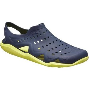 ユニセックス スニーカー シューズ Crocs Swiftwater Wave Water Shoe (Men's)|sneakersuppliers
