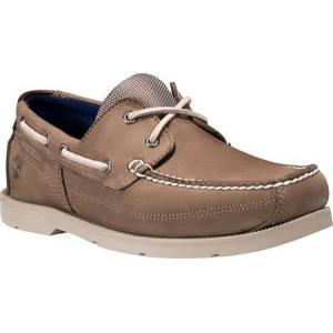 ユニセックス スニーカー シューズ Timberland Piper Cove Boat Shoe (Men's)|sneakersuppliers