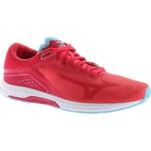 ユニセックス スニーカー シューズ Mizuno Wave Sonic Performance Running Shoe (Women's)|sneakersuppliers