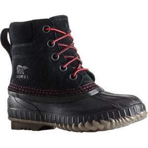 Sorel Youth ユニセックス  Cheyanne Lace Snow Boot (Child...