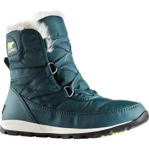 ユニセックス ブーツ Sorel Whitney Short Lace Snow Boot (Women's) sneakersuppliers