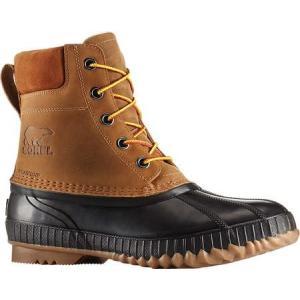 Sorel Cheyanne ユニセックス  II Lace Snow Boot (Men' Win...