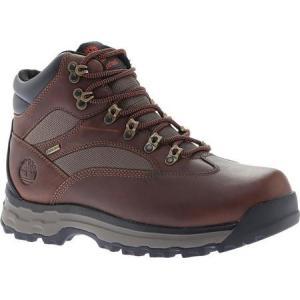 ユニセックス ブーツ Timberland Chocorua Trail 2.0 GORE-TEX Waterproof Hiking Shoe (Men's)|sneakersuppliers