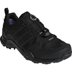 アディダス ユニセックス スニーカー シューズ adidas Terrex Swift R2 GORE-TEX Hiking Shoe (Men's)|sneakersuppliers