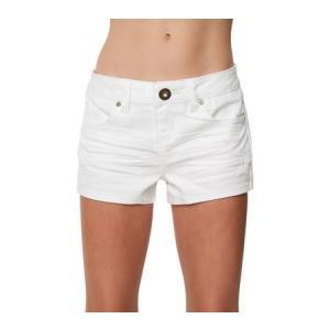 ユニセックス 衣類 アパレル O'Neill Waidley White Short (Girls')|sneakersuppliers