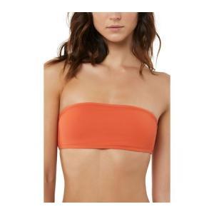 ユニセックス 防水シューズ O'Neill Salt Water Solids Bandeau Bikini Top (Women's)|sneakersuppliers