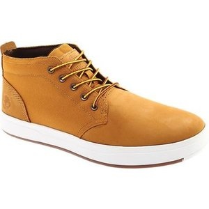 ユニセックス ブーツ Timberland Davis Square Fabric/Leather Chukka Boot (Men's)|sneakersuppliers
