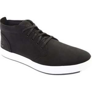 ユニセックス ブーツ Timberland Davis Square Fabric/Leather Chukka Boot (Men's)|sneakersuppliers
