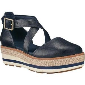 ユニセックス サンダル Timberland Emerson Point Closed Toe Sandal (Women's)|sneakersuppliers