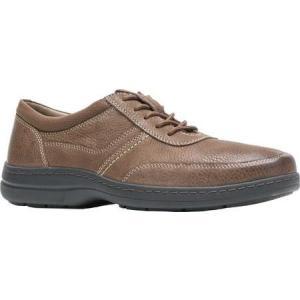 ユニセックス 靴 革靴 フォーマル Hush Puppies Elkhount Moc Toe Oxford (Men's)|sneakersuppliers