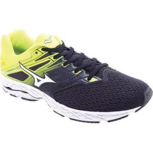 ユニセックス スニーカー シューズ Mizuno Wave Shadow 2 Running Shoe (Men's)|sneakersuppliers