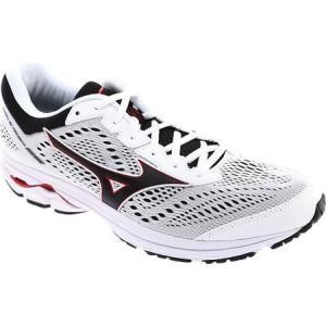 ユニセックス スニーカー シューズ Mizuno Wave Rider 22 Running Shoe (Men's)|sneakersuppliers