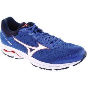 ユニセックス スニーカー シューズ Mizuno Wave Rider 22 Running Shoe (Women's)|sneakersuppliers