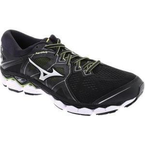ユニセックス スニーカー シューズ Mizuno Wave Sky 2 Running Shoe (Men's)|sneakersuppliers
