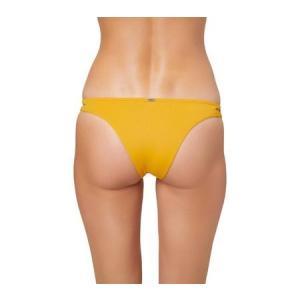 ユニセックス 防水シューズ O'Neill Salt Water Solids Criss Cross Bikini Bottom (Women's) sneakersuppliers