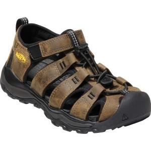 キーン ユニセックス サンダル Keen Newport Neo Premium Closed Toe Sandal - Big Kid (Children's)|sneakersuppliers