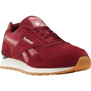 リーボック ユニセックス スニーカー シューズ Reebok Classic Harman Run LTCL Sneaker (Men's)|sneakersuppliers