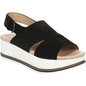ユニセックス サンダル Dr. Scholl's Original Collection Catch Me Platform Slingback Sandal (Women's)|sneakersuppliers