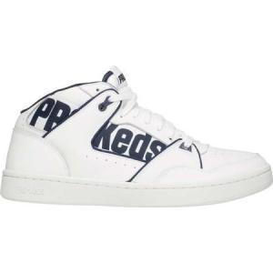 ケッズ ユニセックス スニーカー シューズ Keds PRO-Keds Jumpshot Leather Sneaker (Men's)|sneakersuppliers