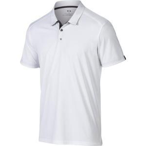オークリー メンズ シャツ トップス Men's Divisional Golf Polo|sneakersuppliers