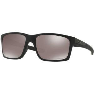 オークリー メンズ サングラス Men's Mainlink Prizm Polarized Sunglasses|sneakersuppliers