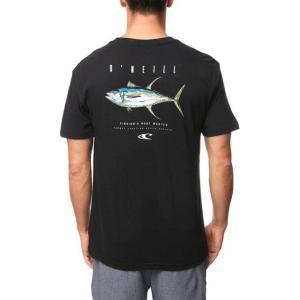 オニール メンズ シャツ トップス Men's Most Wanted T-Shirt|sneakersuppliers