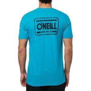 オニール メンズ シャツ トップス Men's Rounder T-Shirt|sneakersuppliers