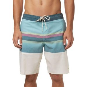 オニール メンズ 水着 Men's Stripe Club Cruzer Board Shorts|sneakersuppliers