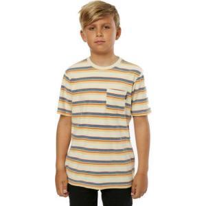 オニール ボーイズ シャツ トップス Boys' Smasher Crew T-Shirt|sneakersuppliers