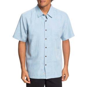 メンズ シャツ トップス Men's Waterman Kelpies Bay Short Sleeve Shirt sneakersuppliers