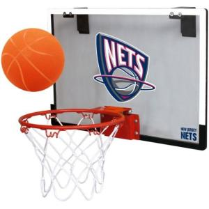 ローリングス ユニセックス アクセサリー Brooklyn Nets Game On Backboard Set|sneakersuppliers