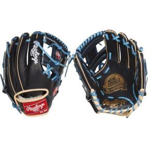 ローリングス ユニセックス ベースボール 11.5 Pro Preferred Series Glove|sneakersuppliers