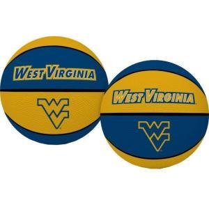 ローリングス ユニセックス アクセサリー West Virginia Mountaineers Alley Oop Youth-Sized Basketball|sneakersuppliers