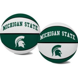 ローリングス ユニセックス アクセサリー Michigan State Spartans Alley Oop Youth-Sized Basketball|sneakersuppliers