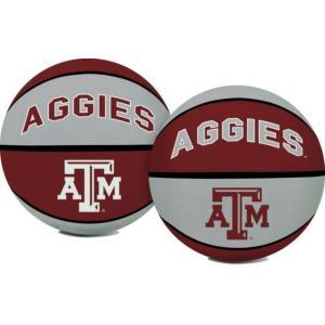 ローリングス ユニセックス アクセサリー Texas A&M Aggies Full-Sized Crossover Basketball|sneakersuppliers
