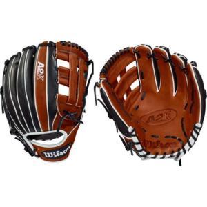 ウィルソン ユニセックス ベースボール 12'' 1721 A2K Series Glove sneakersuppliers